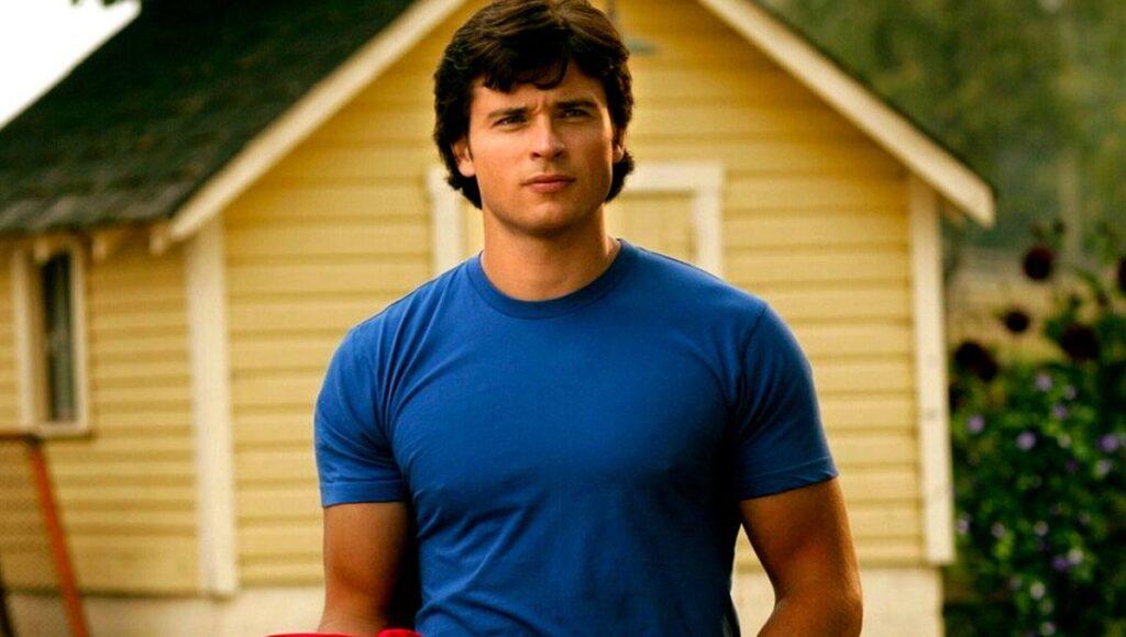 Ator de Smallville revela inferno nos bastidores