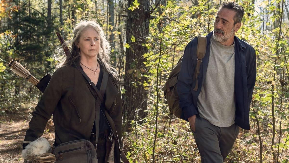 Crítica: 10x21 e season finale transitam entre o que há de melhor e pior em The Walking Dead