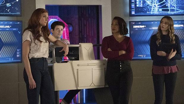Crítica: The Flash apresentou um de seus melhores episódios cômicos com 7x06