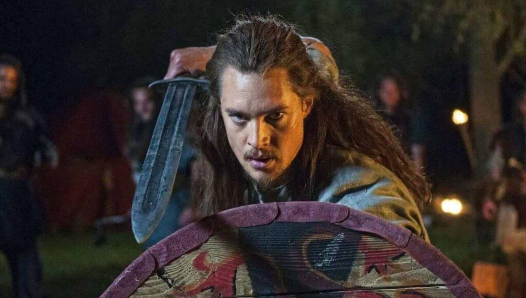 The Last Kingdom cancelada 5 temporada