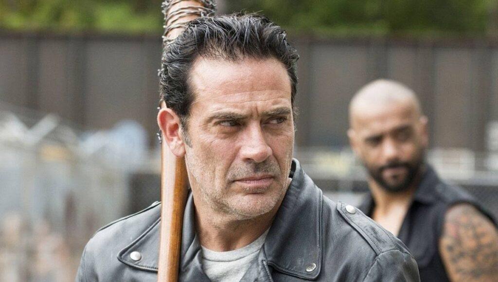 The Walking Dead surpresa para os fças