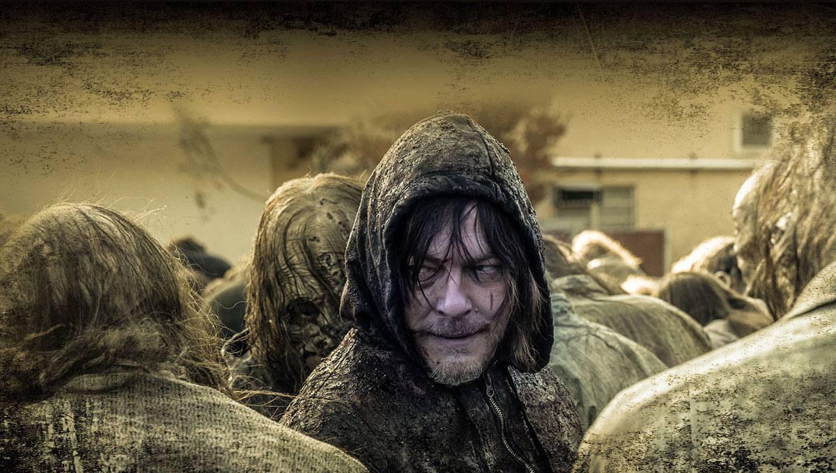 The Walking Dead netflix surpresa fãs