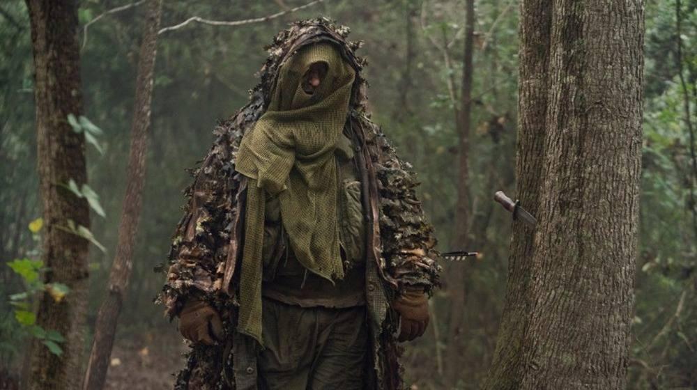 The Walking Dead 11 temporada