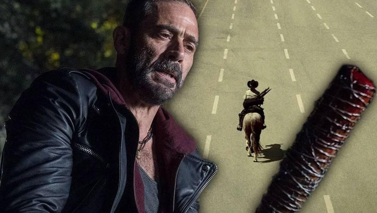 The Walking Dead em que ano se passa