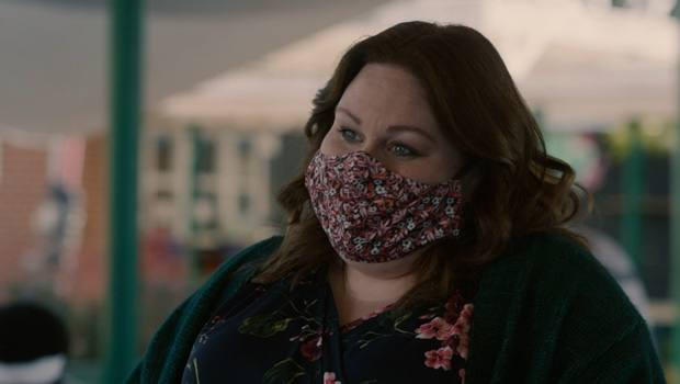Kate em This Is Us 5x12