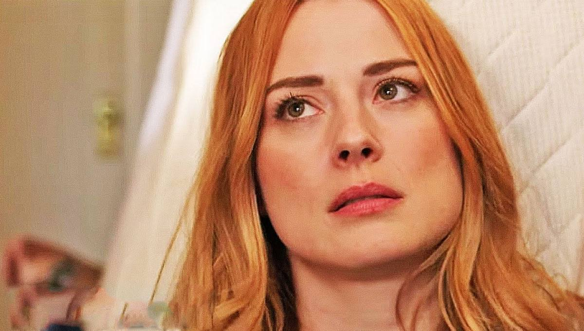 Virgin River atriz quase se demitiu