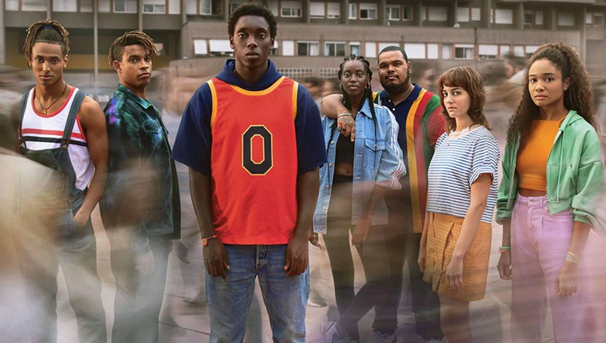 Zero 2 temporada Netflix