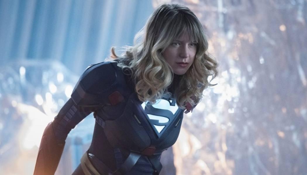 Crítica Supergirl estreia temporada final