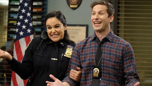 Brooklyn Nine-Nine, NBC, Law & Order: SVU
