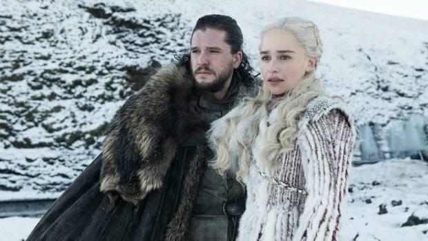Game of Thrones, WarnerMedia