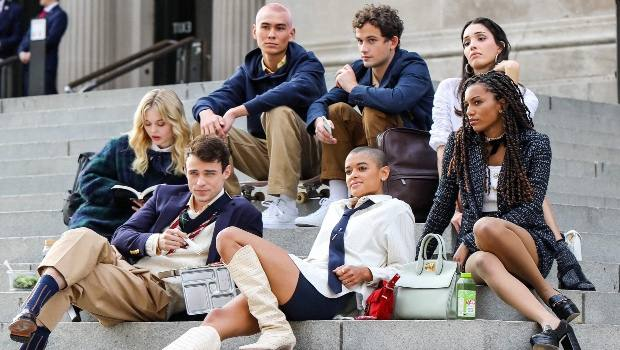Gossip Girl, HBO Max-2