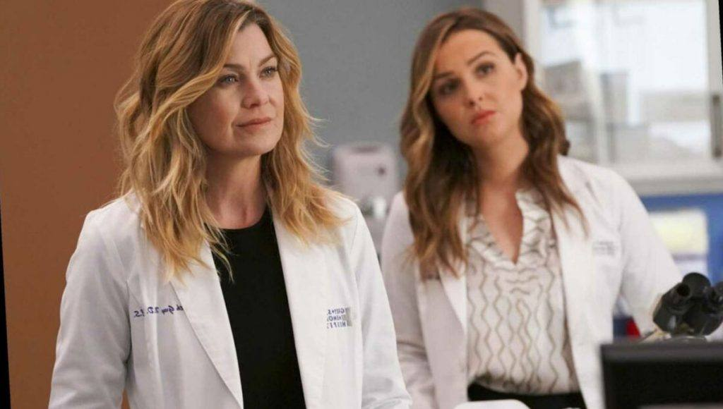 Greys Anatomy renovada 18 temporada