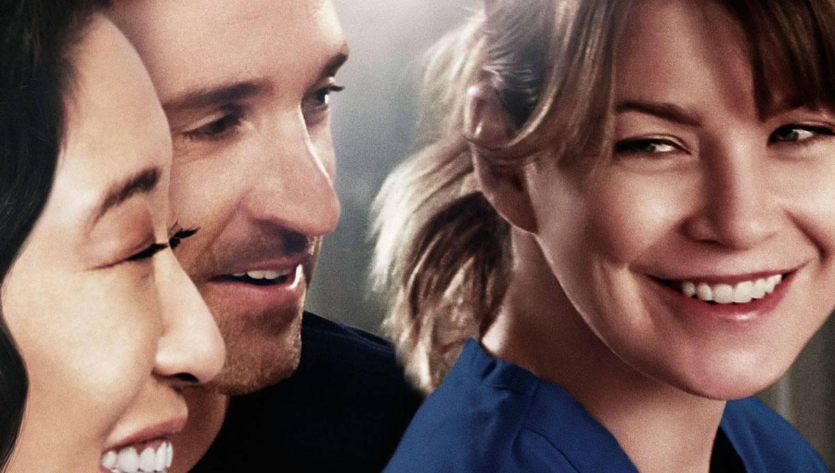 Grey's Anatomy estrela não volta mais
