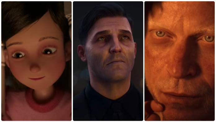 Love, Death and Robots
