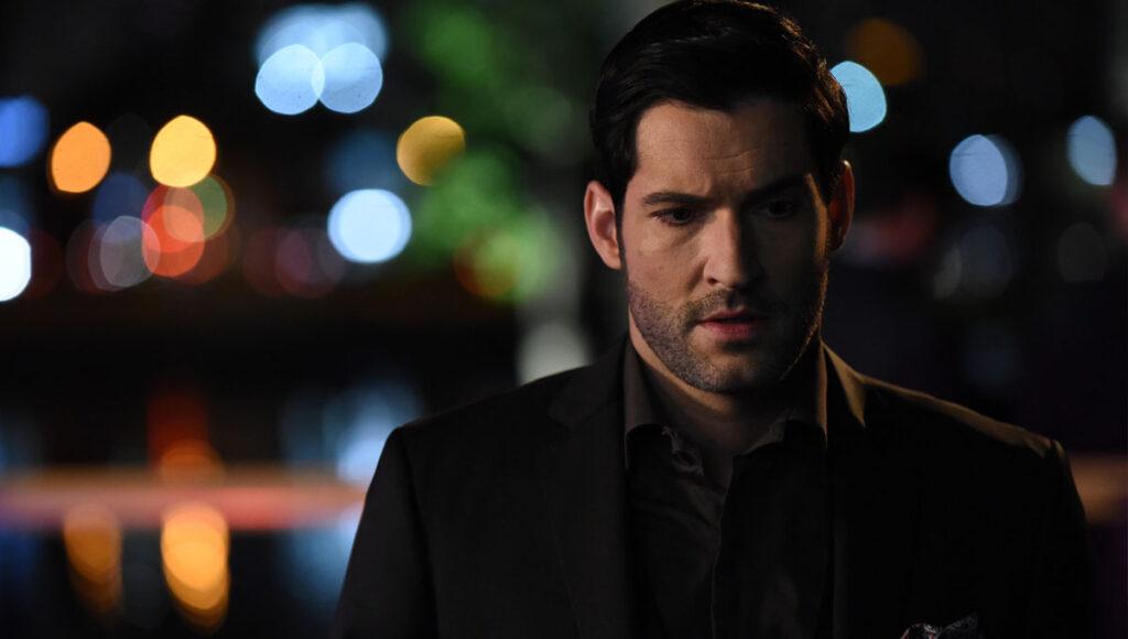 Lucifer 6 temporada