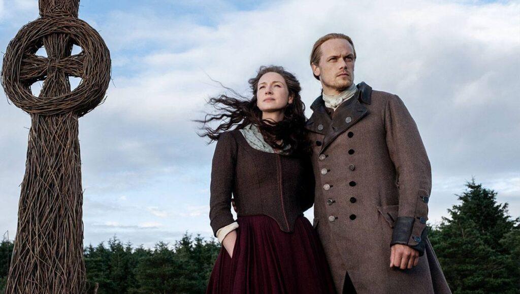Outlander final explicado 5 temporada Netflix