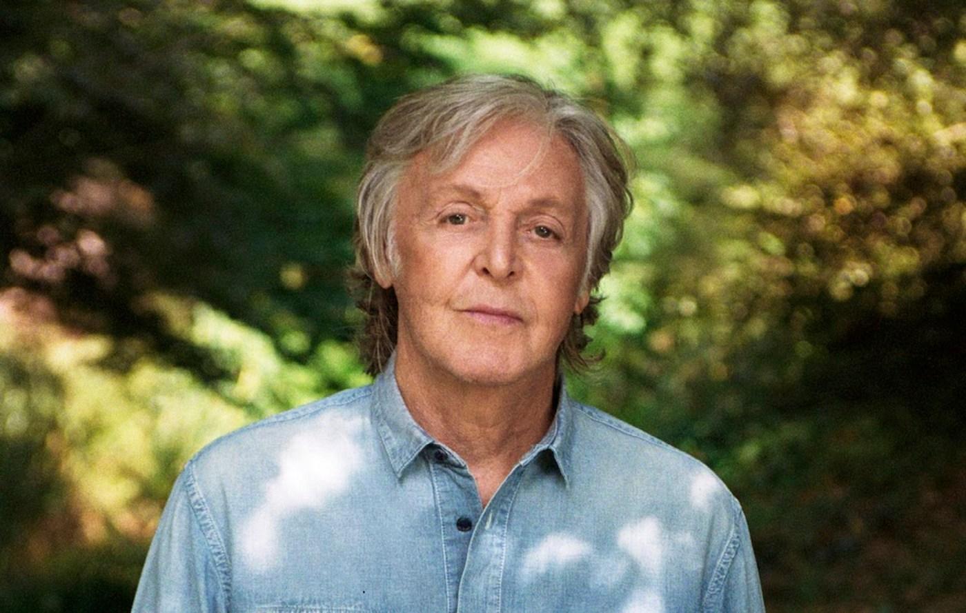 Paul McCartney Documentary, Law & Order: SVU