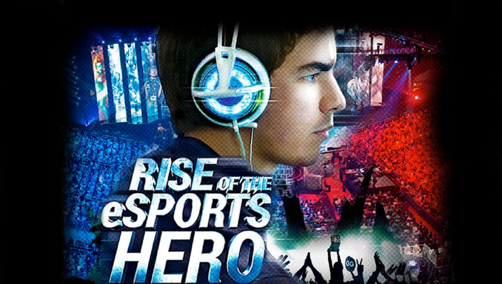Rise of Sport Hero