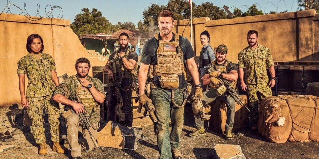 SEAL Team pessima noticia