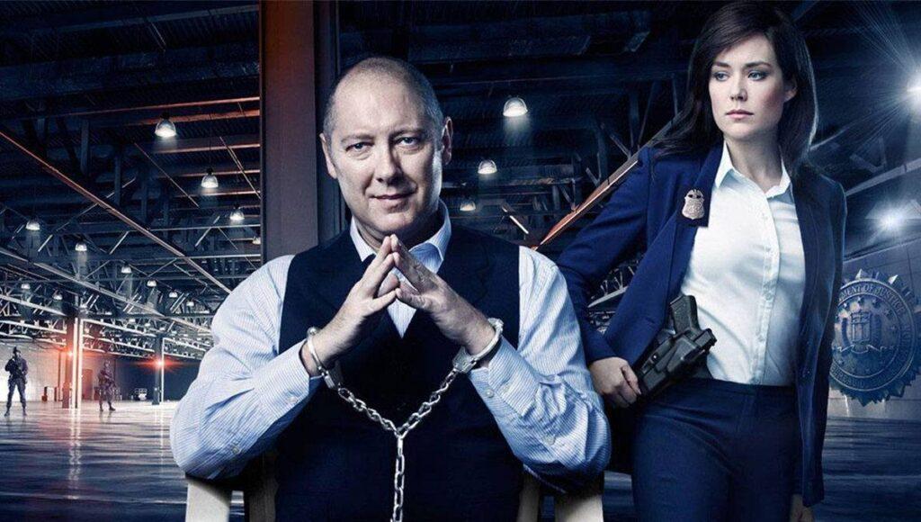 The Blacklist TV Brasil