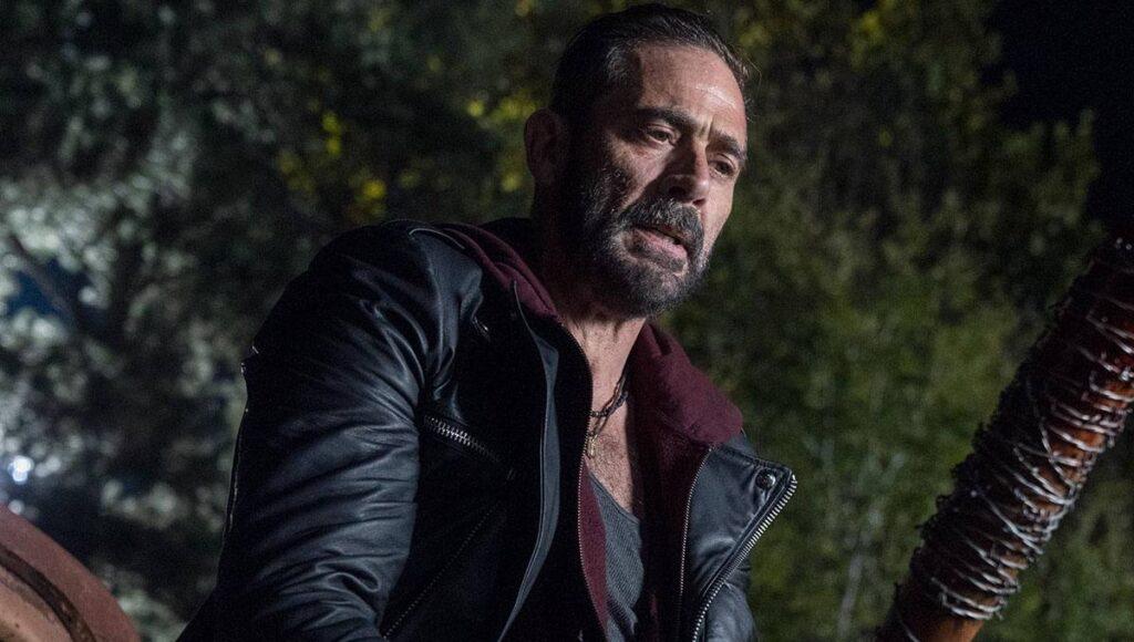 The Walking Dead de volta as origens