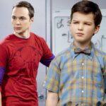 The Big Bang Theory tragedia Young Sheldon