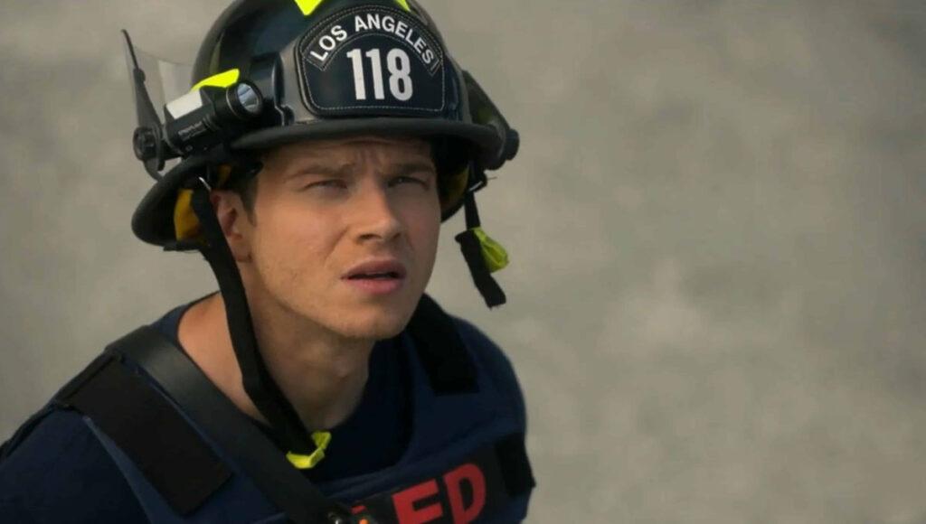 Crítica 911 4 temporada