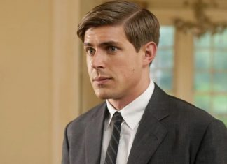 Chris Lowell, How I Met Your Father