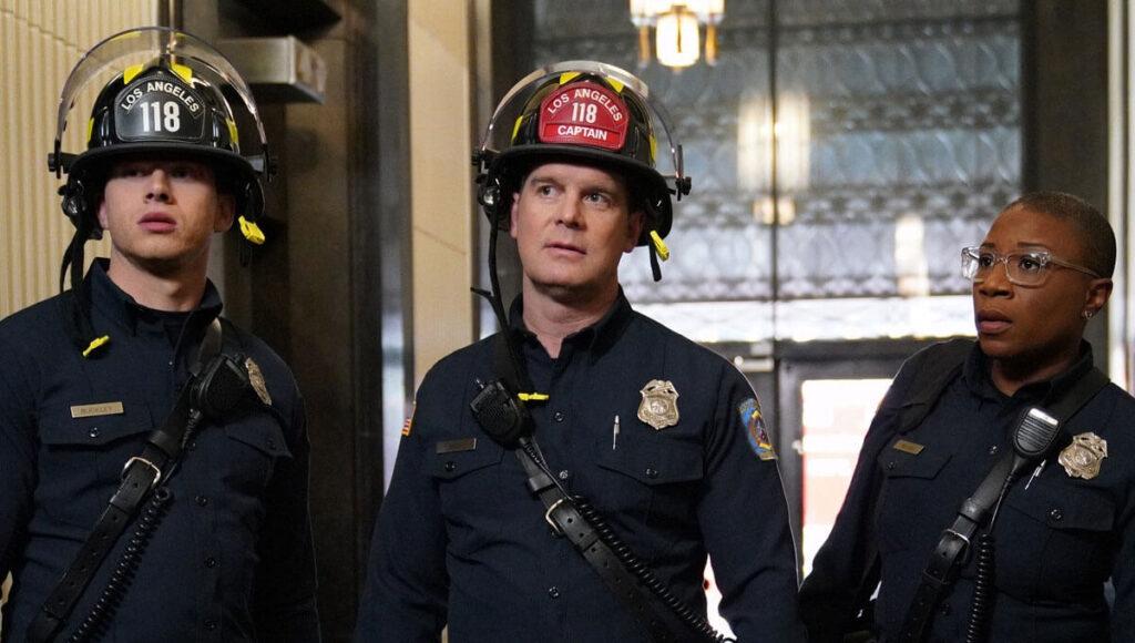 Critica 911 4 temporada