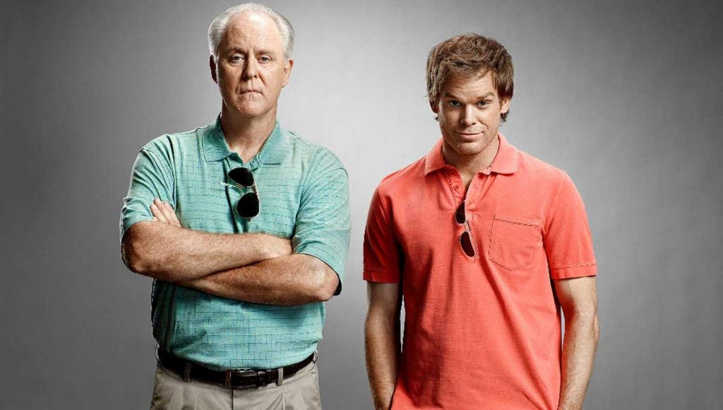 Dexter Trinity 9 temporada