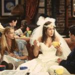 Friends episódios raros TV Brasil