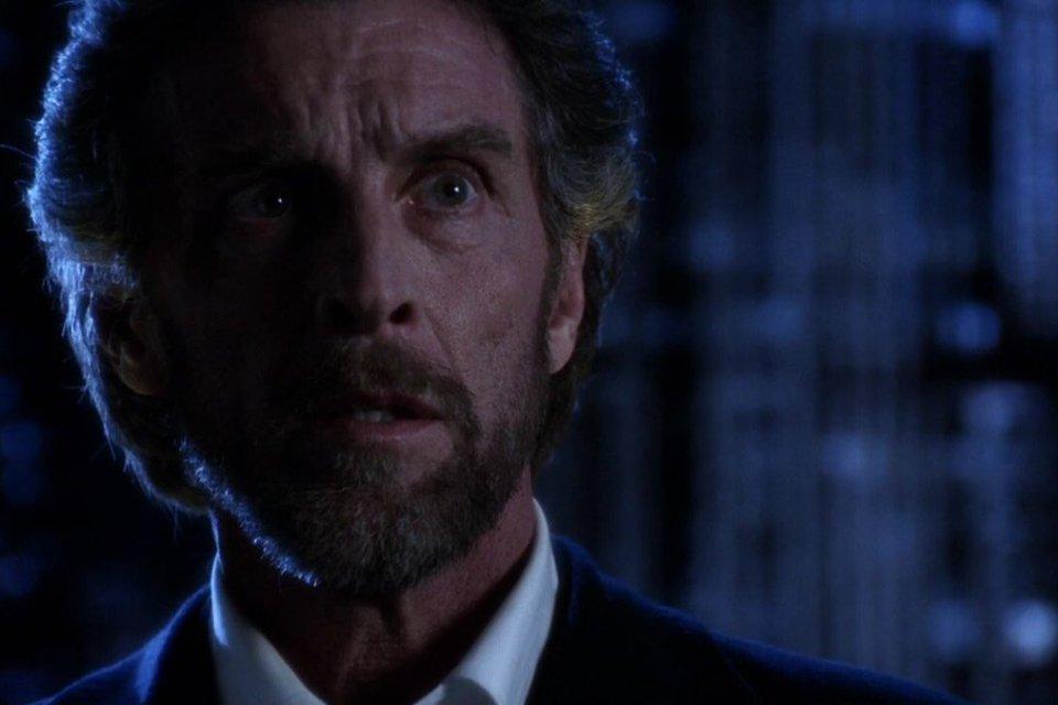 Smallville conexão Lucifer