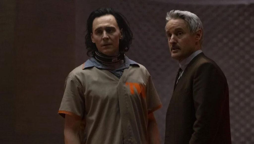 Loki episódio 2