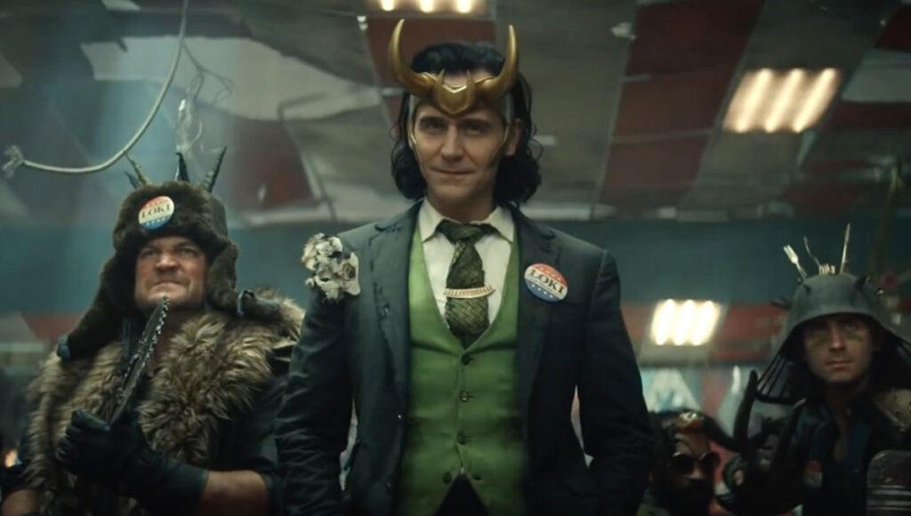 Loki quantos episódios