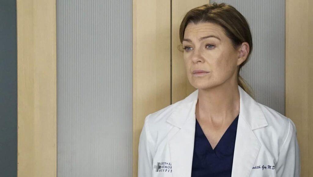 The Good Doctor competição Greys Anatomy