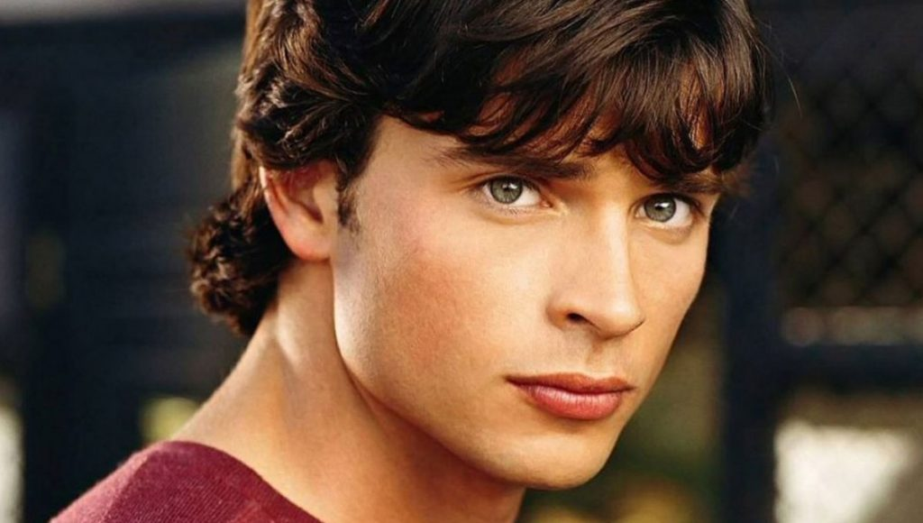 Smallville continuação.