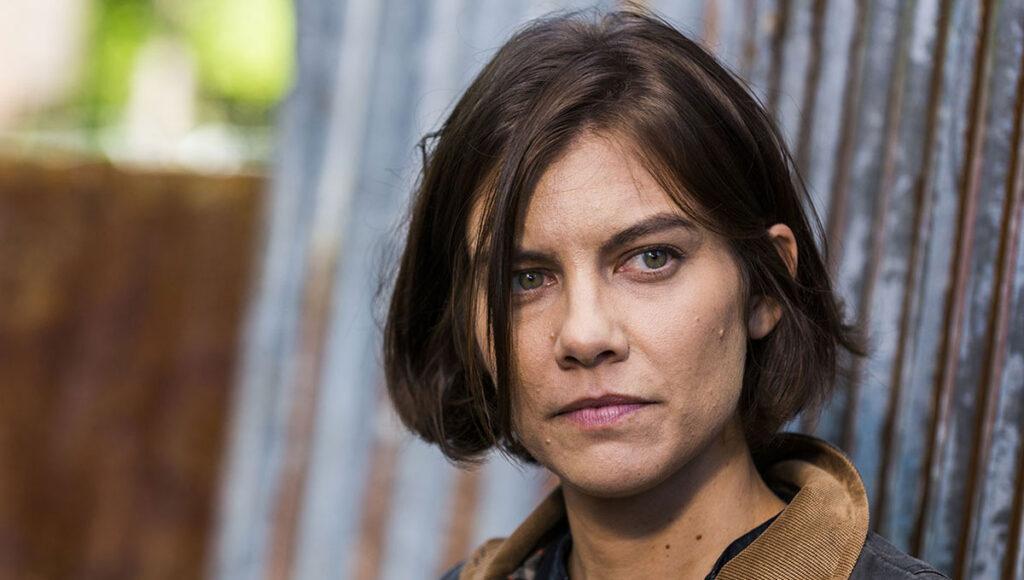 The Walking Dead atriz saiu pediu mais dinheiro
