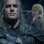 The Witcher mais vistas Netflix