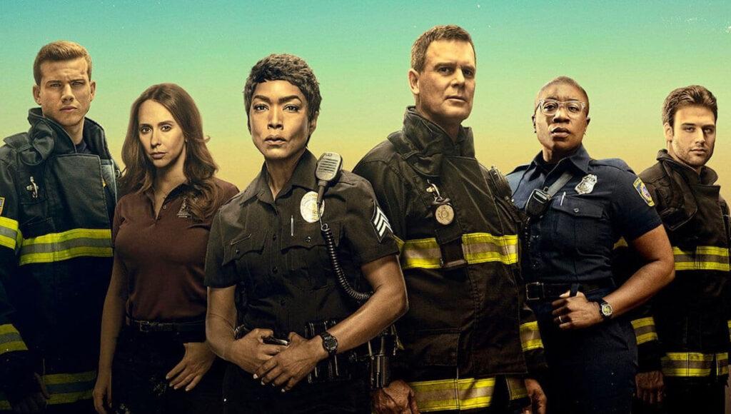 911 5 temporada
