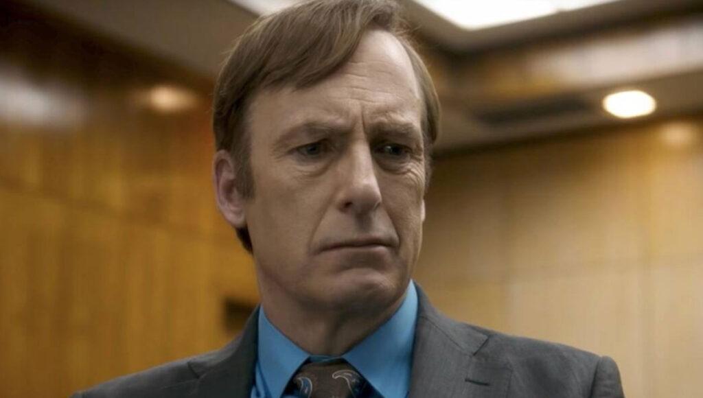 Bob Odenkirk Better Call Saul série