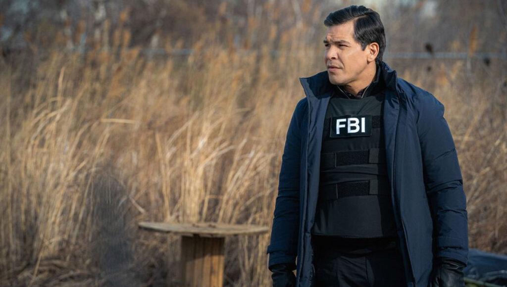 FBI Most Wanted ator saiu