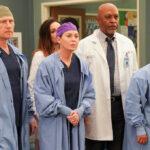The Good Doctor Greys Anatomy ABC