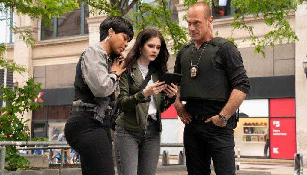 Law & Order - Organized Crime