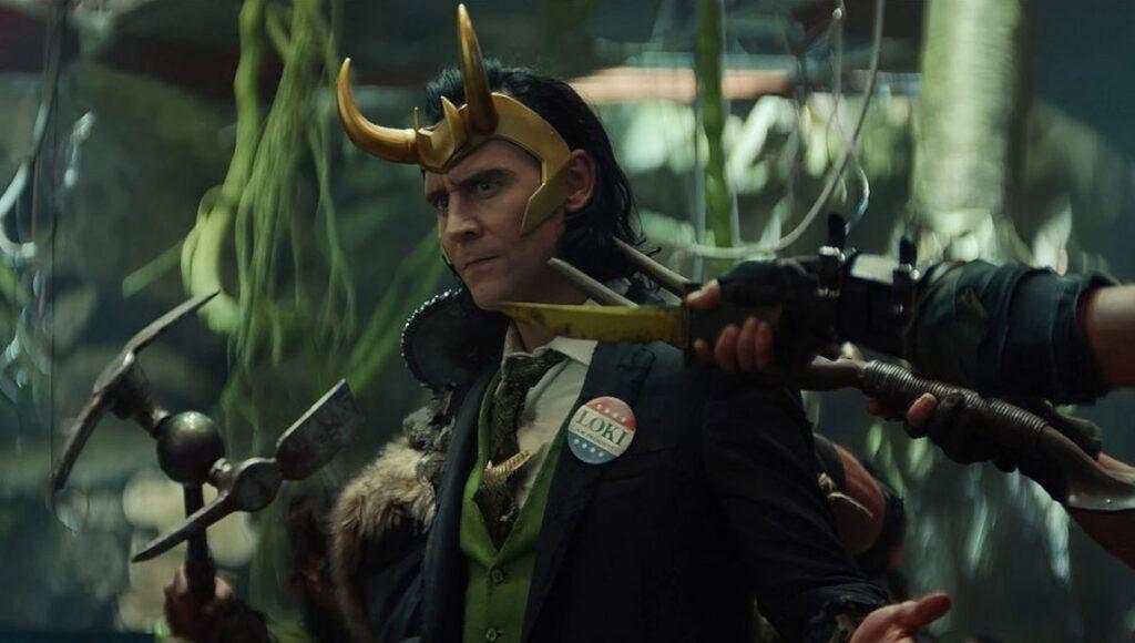 Loki 2 temporada