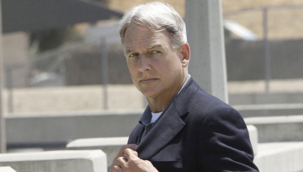 NCIS série substituto Gibbs