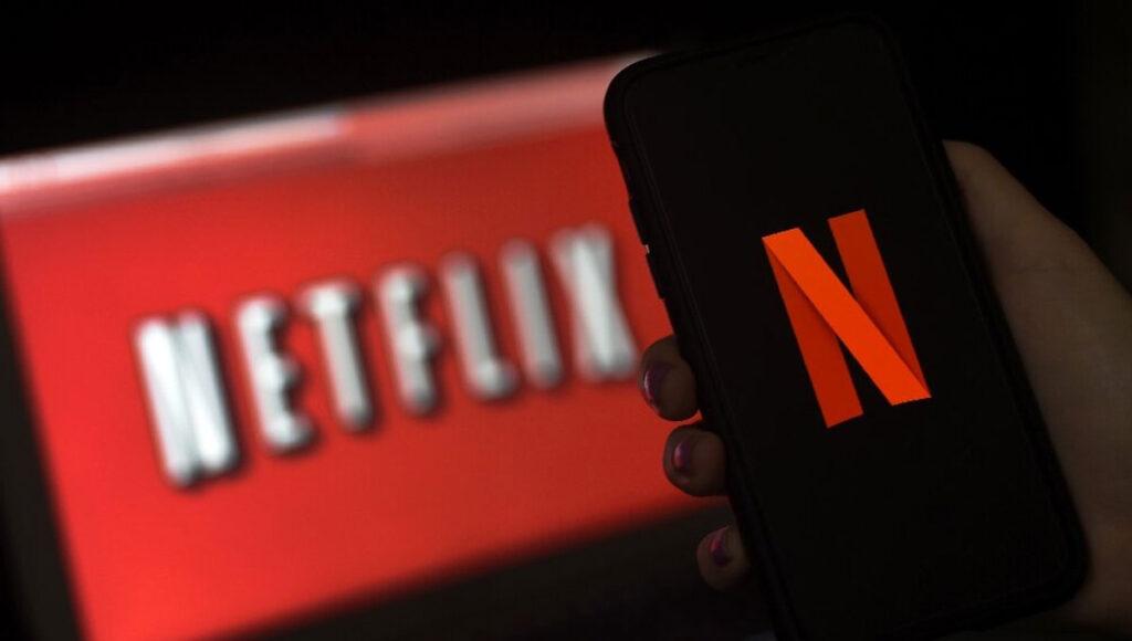 Netflix aumento preço