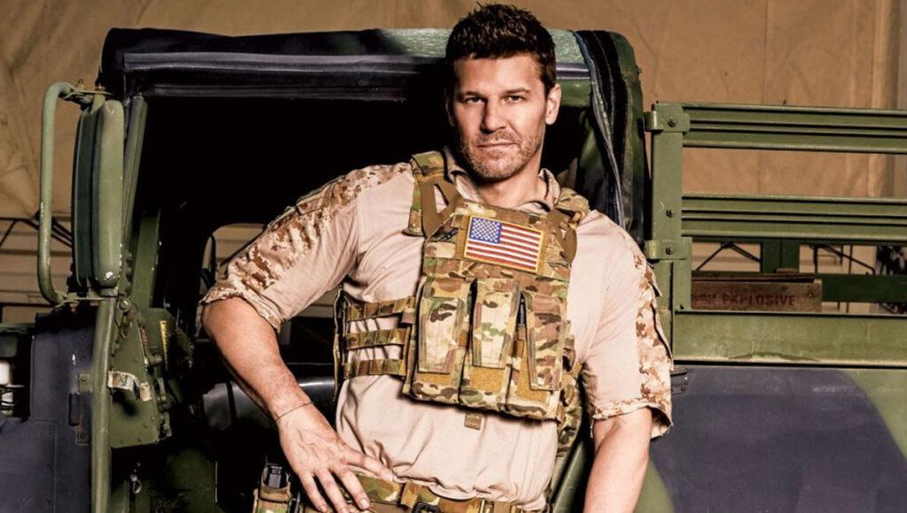 SEAL Team 5 temporada série