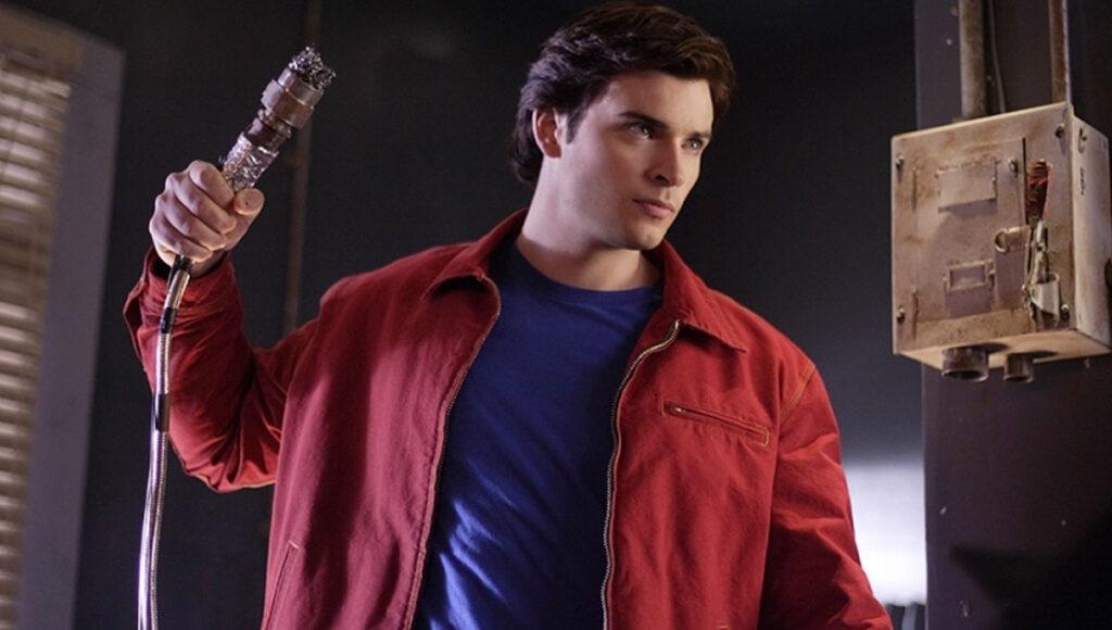 Smallville volta estreia todos os episódios Brasil