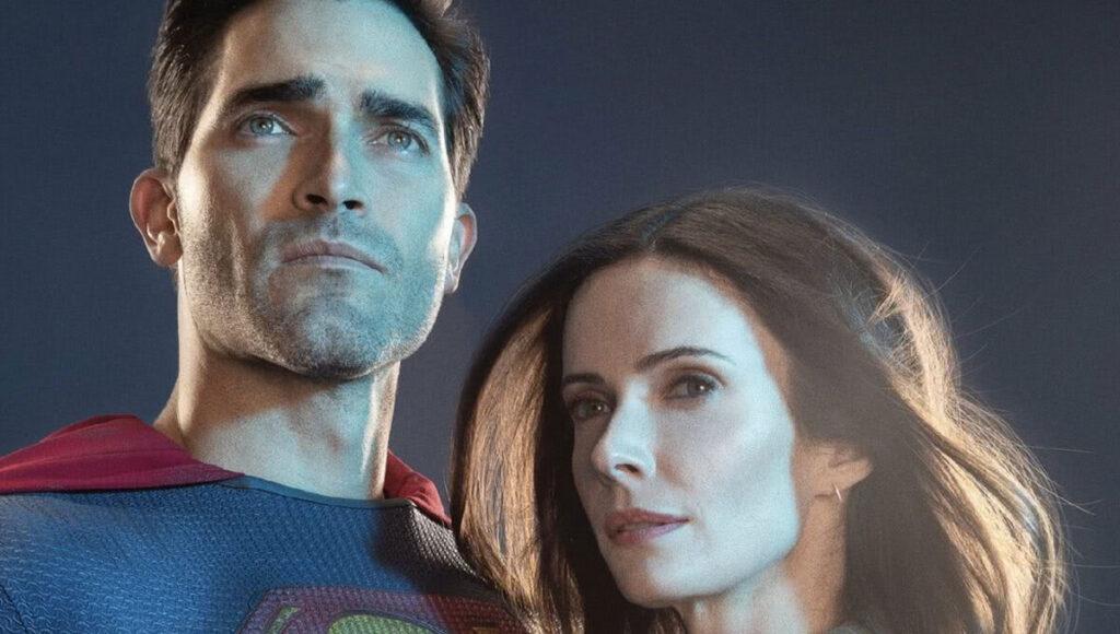 Superman & Lois série