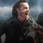 The Walking Dead streaming disney